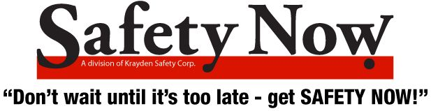 Safety Now Training Services - Logo